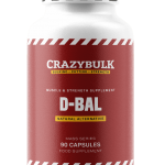 DBal Supplement