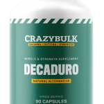 Decaduro Pills