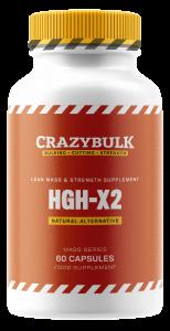 HGH X2 PILLS