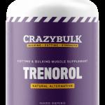 Trenorol Pills